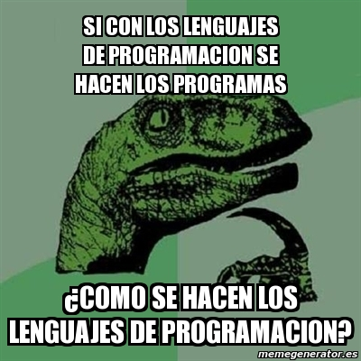 ideas de programación