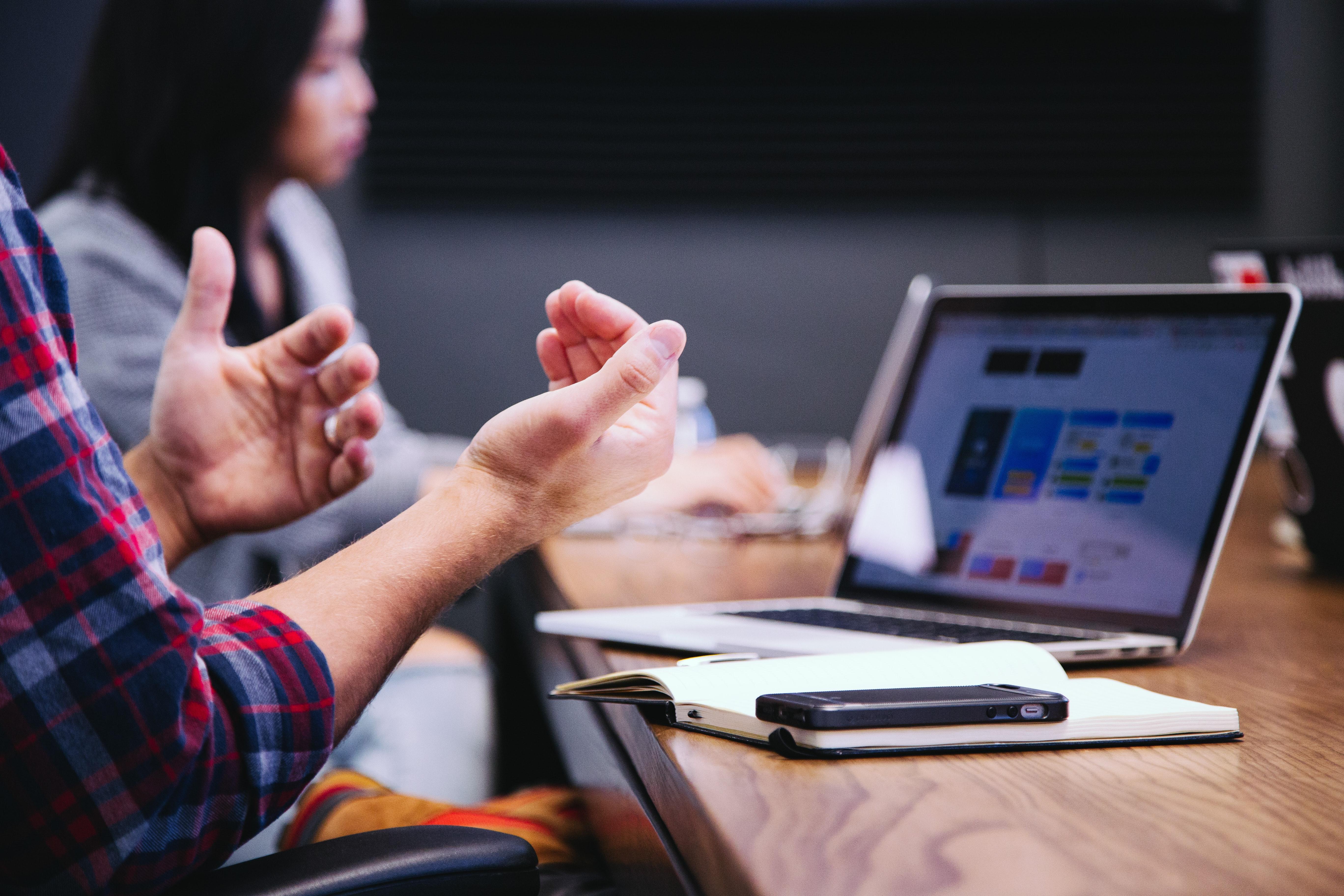 teaching startup