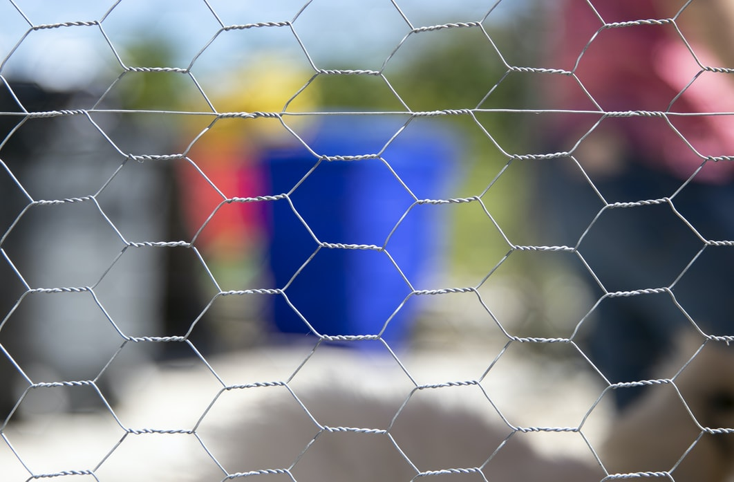 marco de interfaz