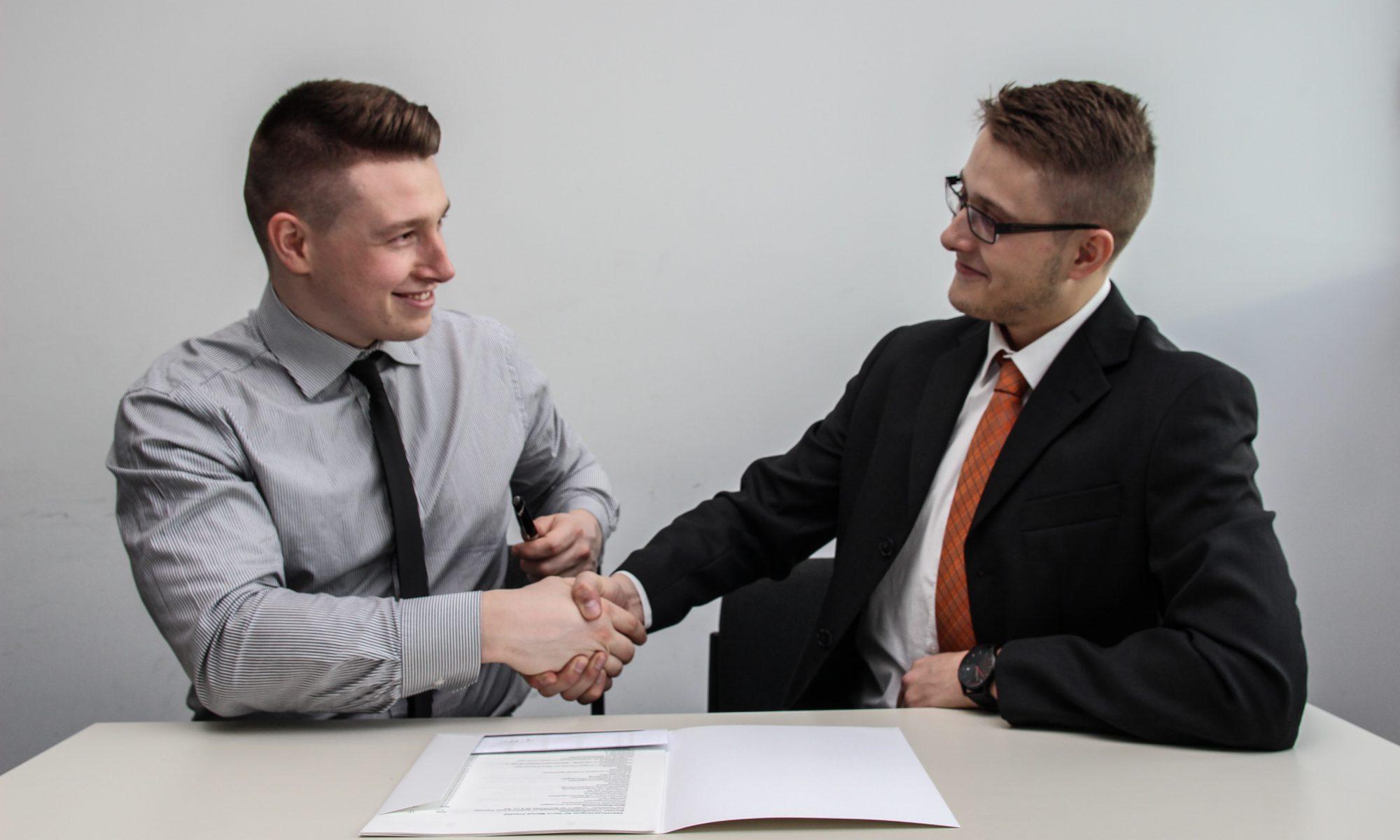 relación financiera