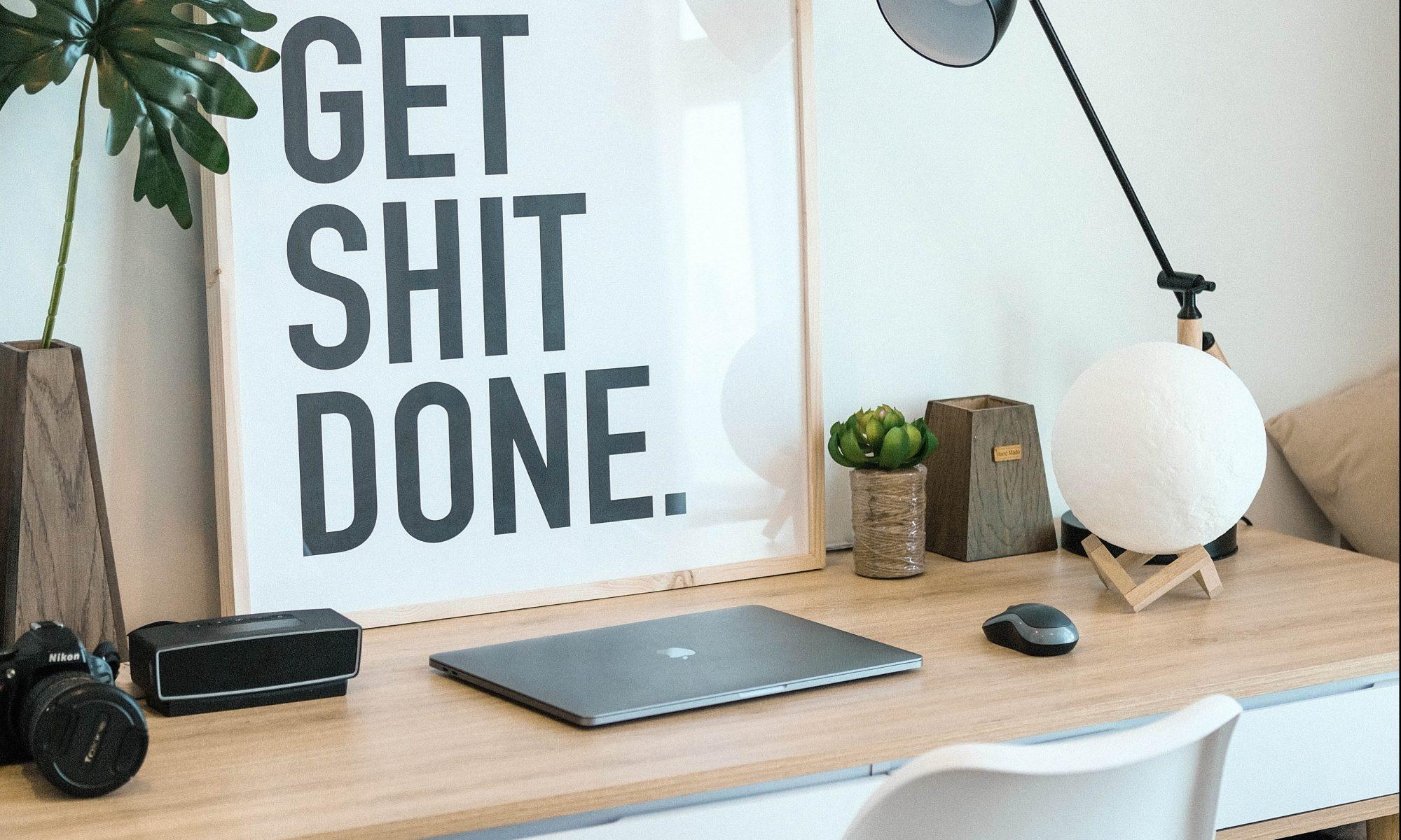 ser productivo