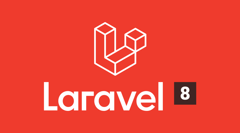 laravel 8